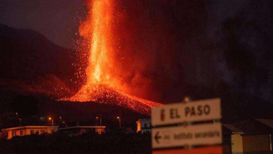 La psicóloga explica el estrés de los vecinos de La Palma y cómo enfrentar sus miedos