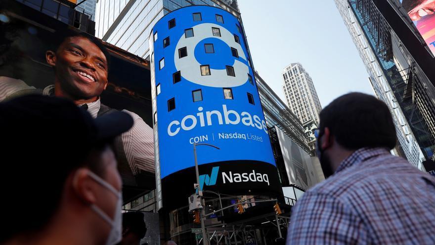 Las razones por las que Coinbase pasará a la historia
