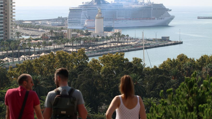 Málaga refuerza su promoción turística ante el mercado italiano