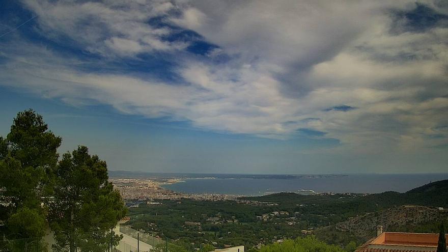 Der Sommer bleibt Mallorca noch eine Weile erhalten