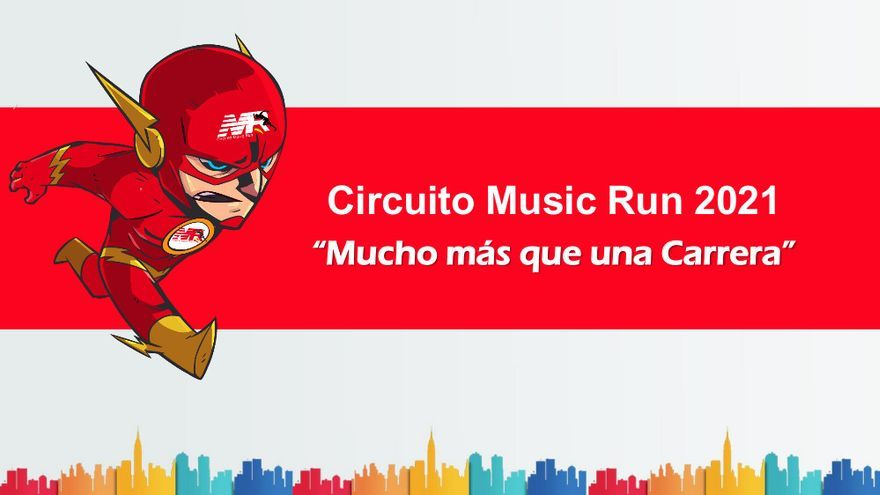 Circuito Music Run