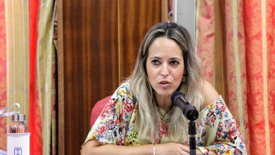 Los cargos del PSOE palmero avisan que no dimiten y se defenderán ante Ferraz