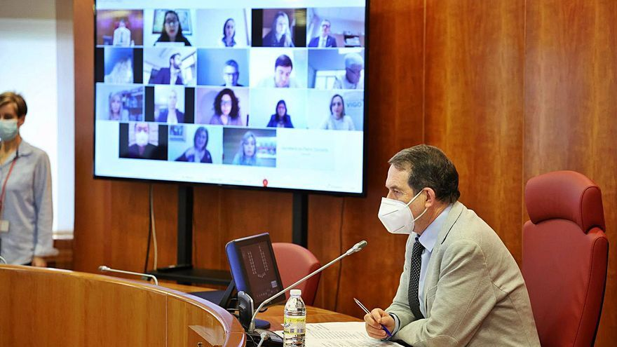 """El pleno aprueba el uso de 13 millones más de remanente y la oposición critica la """"escasa"""" ejecución"""