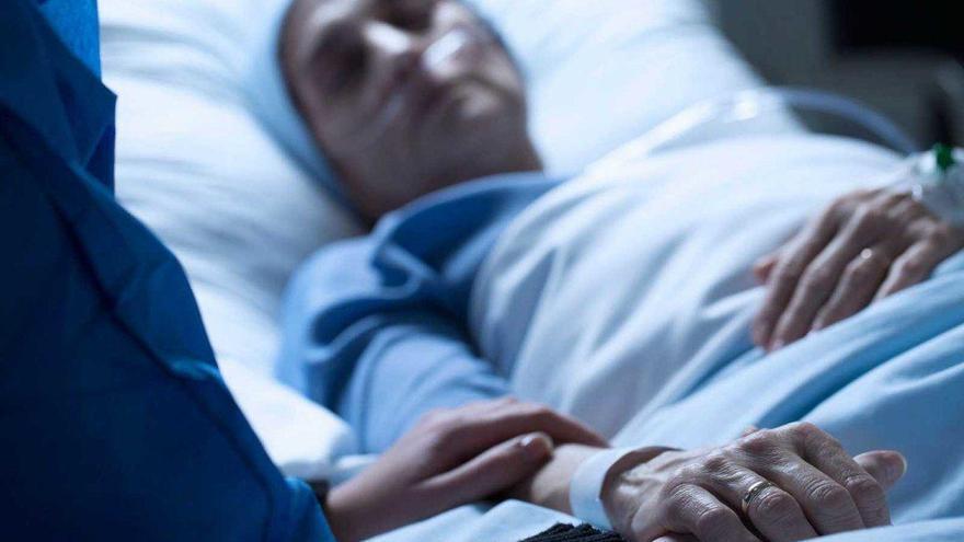 La DMDA prevé 120 peticiones de eutanasia al año en Aragón, el 65% por cáncer
