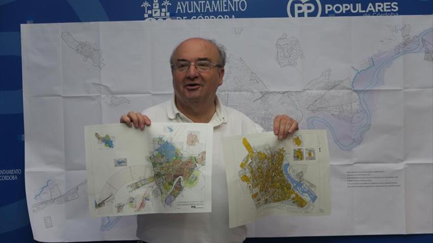 El PP avisa de zonas que no cubre la ordenanza