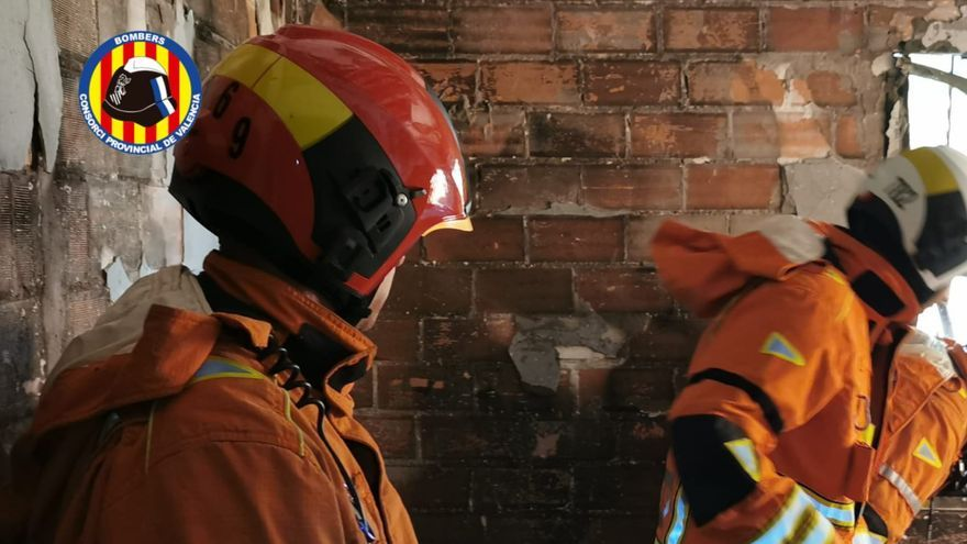 Un niño de 6 años muere en el incendio de su casa en Alberic