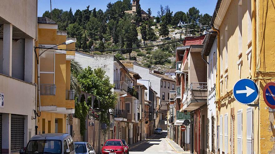 Castelló de Rugat quiere ser la última «villa» de València