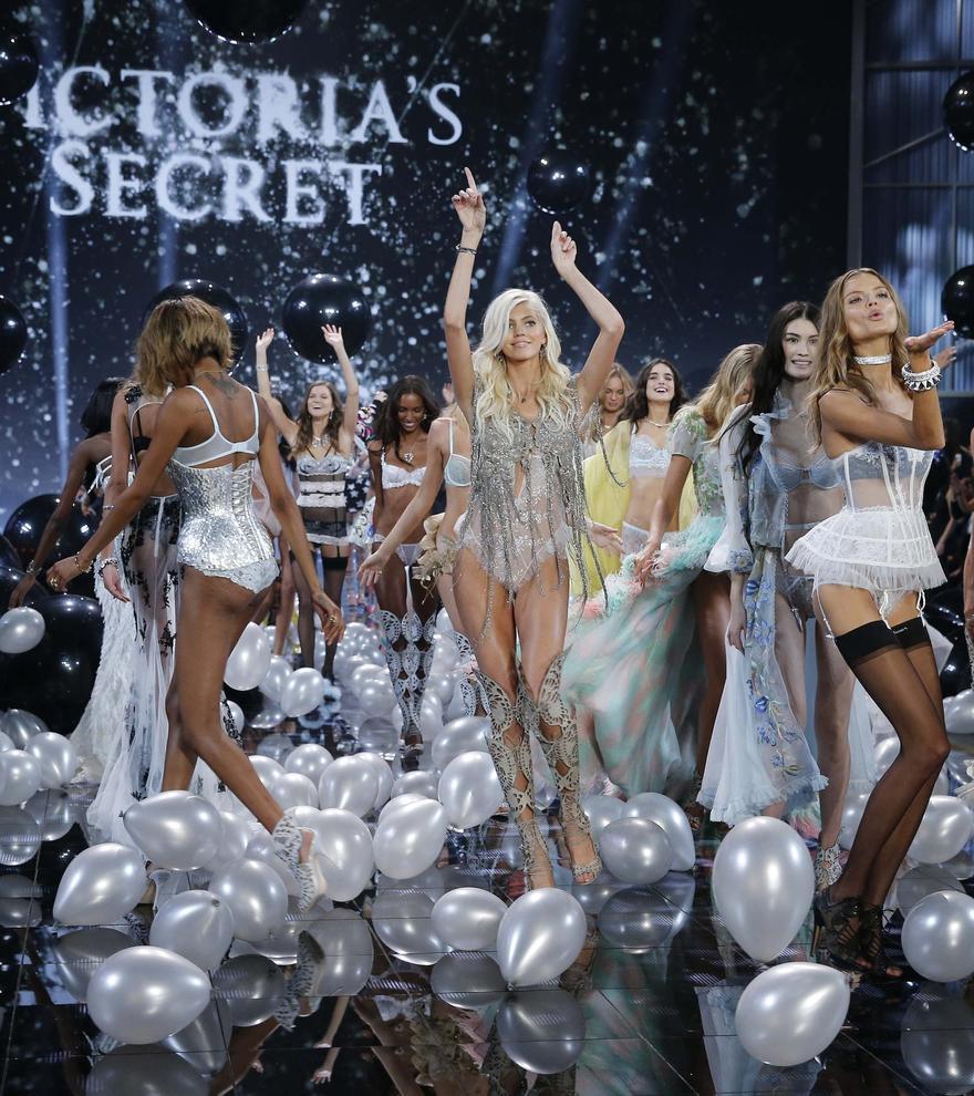 Adiós a los 'ángeles' de Victoria's Secret: las nuevas modelos serán activistas