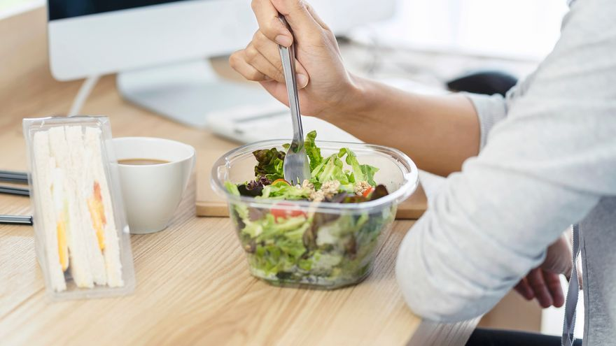 Más kilos, ansiedad y peores hábitos alimenticios, lo que nos trajo la pandemia