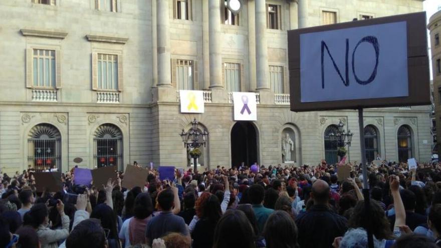 Jutges i fiscals demanen la dimissió del ministre Catalá