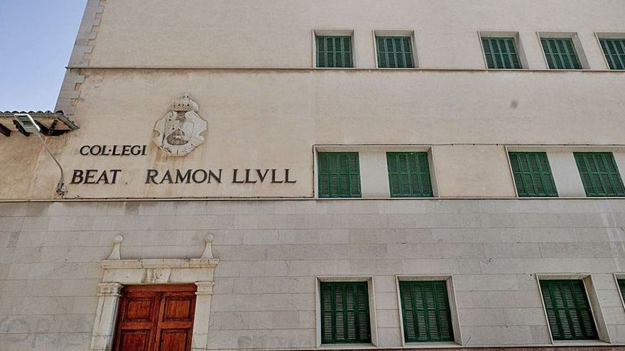 Condenado un colegio de Mallorca por el acoso escolar que sufrió un alumno