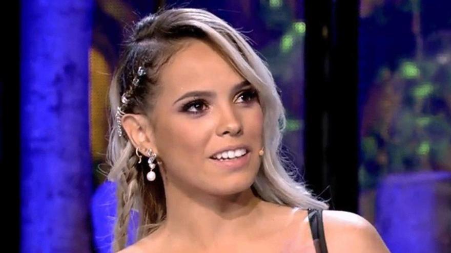 Gloria Camila dará el salto a la interpretación con 'Dos vidas', la nueva serie diaria de TVE