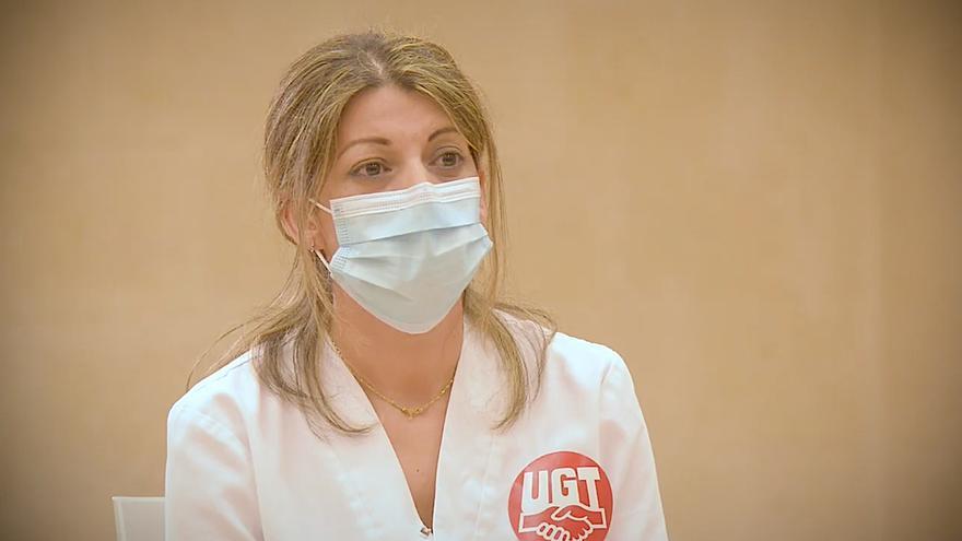 Un emotivo vídeo presenta la visión de la pandemia desde el punto de vista de los servicios públicos