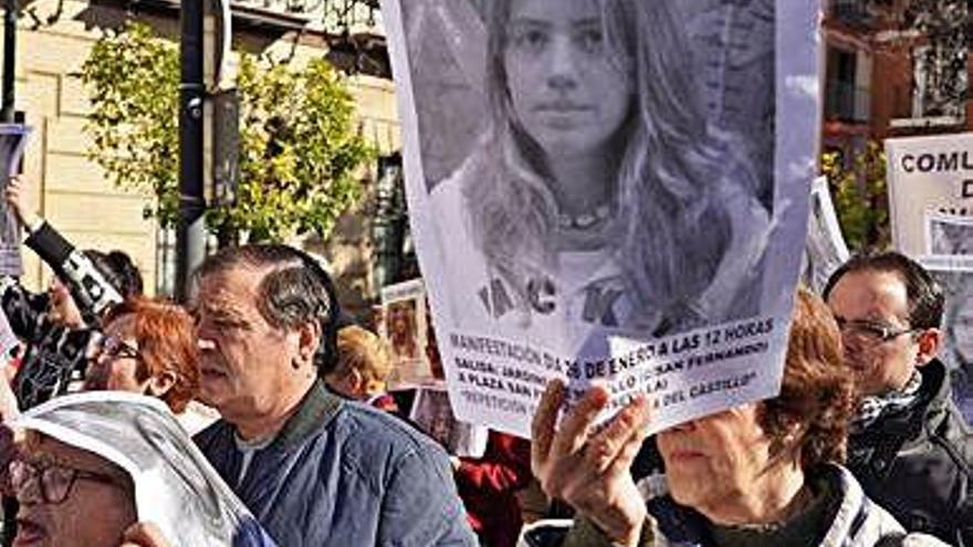 Un juez sevillano reabre la causa por el asesinato de Marta del Castillo