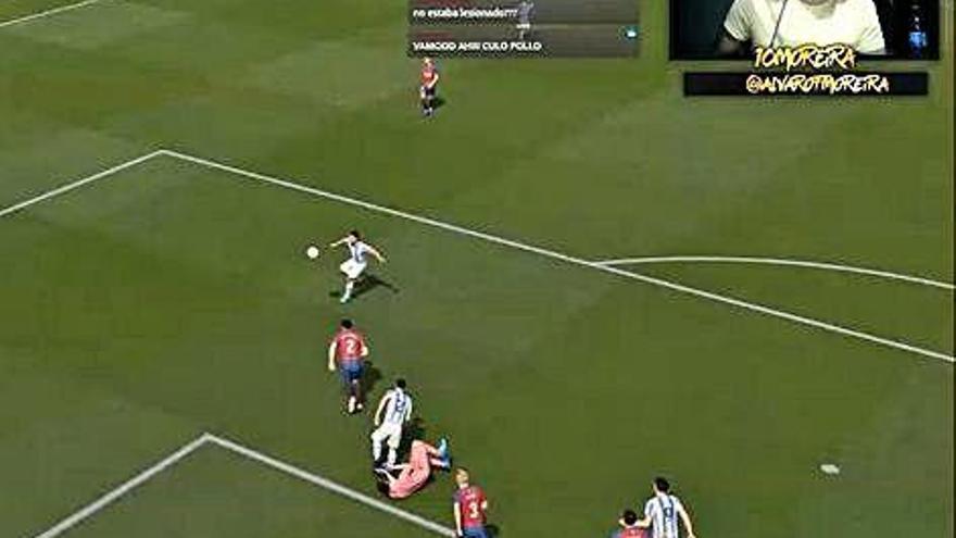 El Benavente se lleva el derbi virtual en el FIFA2020