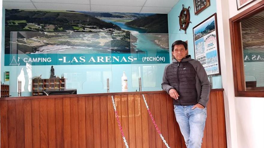 """Pablo Díaz Stalla, exjugador el Sporting: """"El objetivo es la promoción, pero no se le puede exigir al equipo"""""""