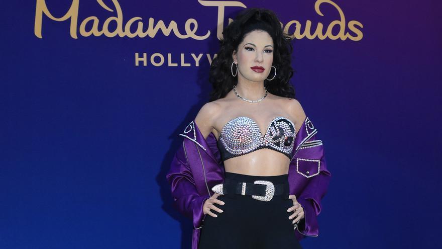 Selena Quintanilla recibirá un homenaje en los Grammy