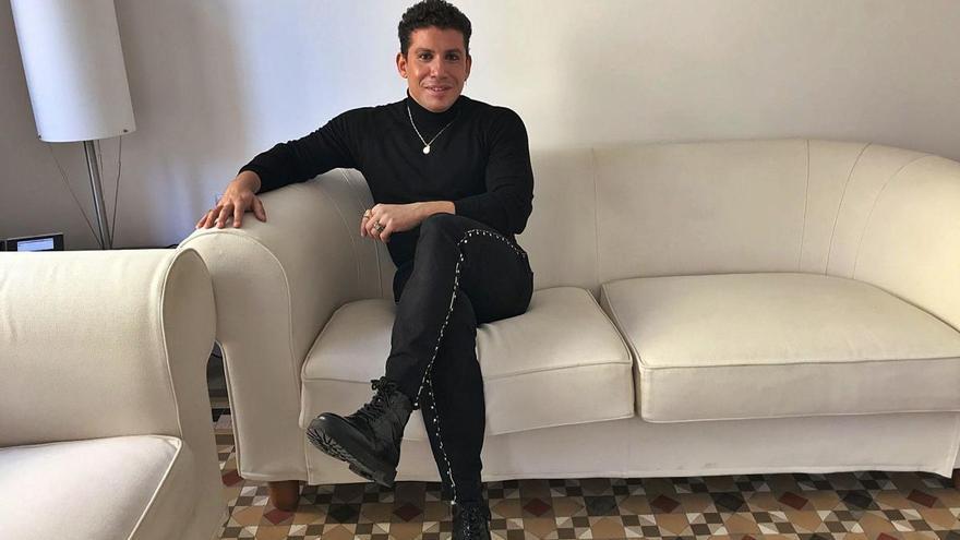 Antonio Cortés: «Lo clásico siempre está ahí, es bueno retomarlo y alimentarlo»