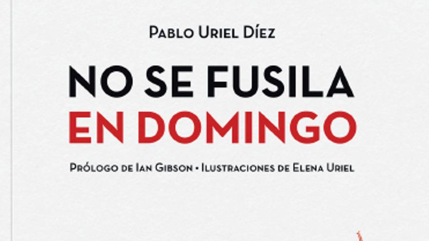 56 Fira del Llibre de València: Presentación libro No se fusila en domingo