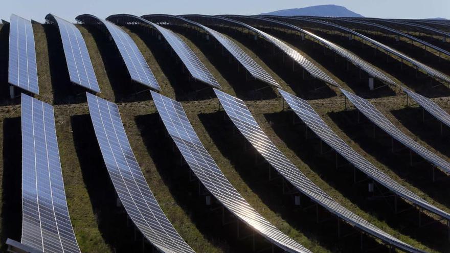 X-Elio capta 19 millones de financiación para una planta fotovoltaica en Xixona