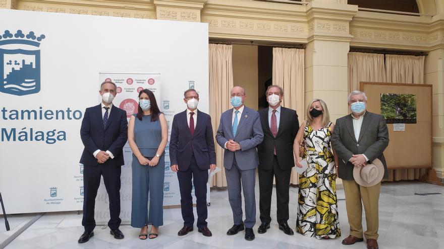 Fundación Málaga ya tiene sus talentos de futuro para el próximo curso