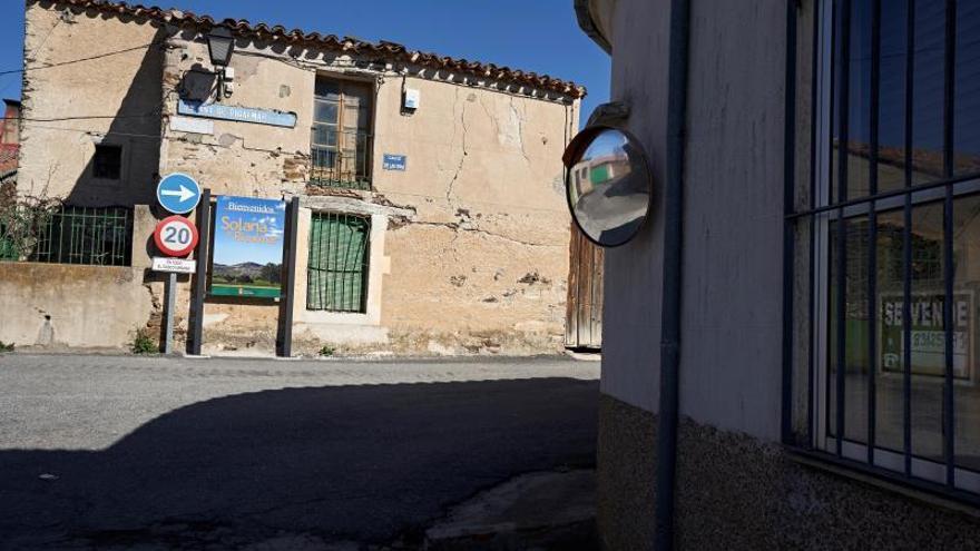 España despoblada: solución o revuelta