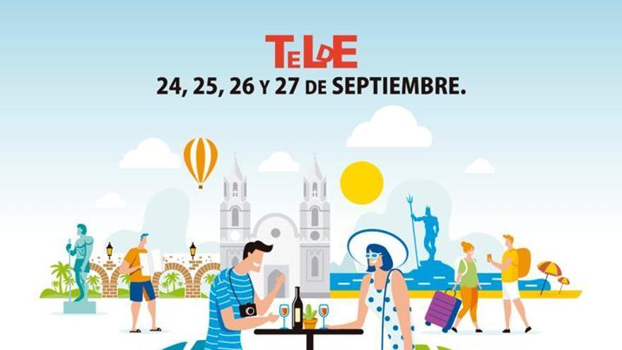 Turismo de Telde ultima los detalles para la II Ruta de Tapas y Vinos