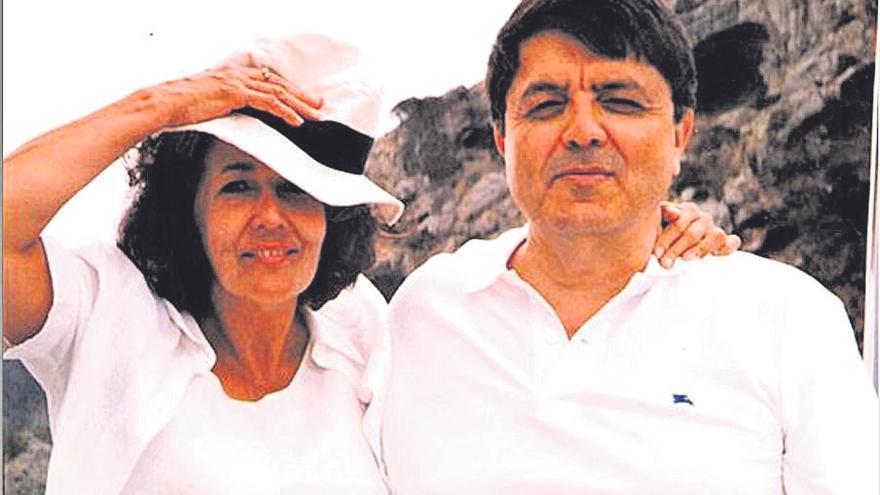 El escritor Sergio Ramírez, perseguido en Nicaragua, se refugió en Mallorca para novelar e investigar los pasos de Rubén Darío
