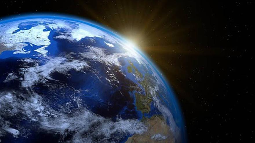 Els efectes del canvi climàtic estan enfosquint el planeta