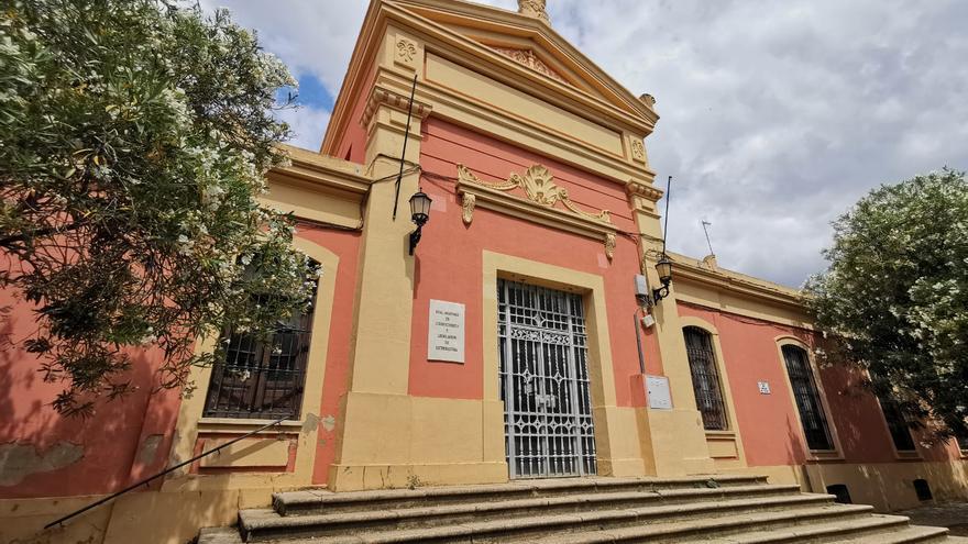 La reconversión del Palacio de Justicia, pendiente del Ministerio
