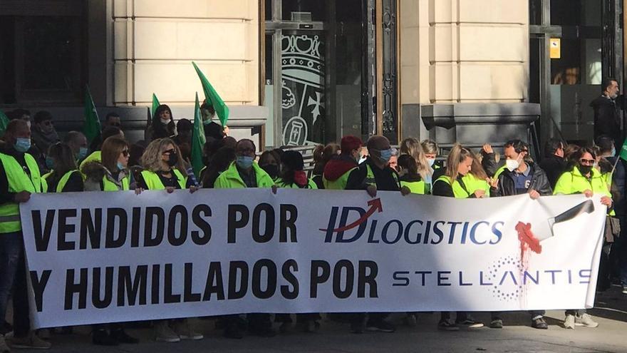 La plantilla de IDL teme no cobrar ni el mes de octubre