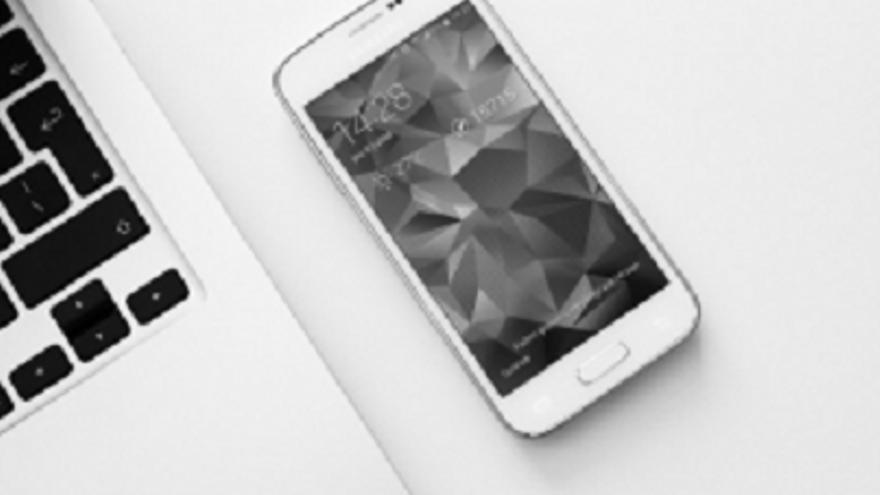 Dispositivos móviles para mayores