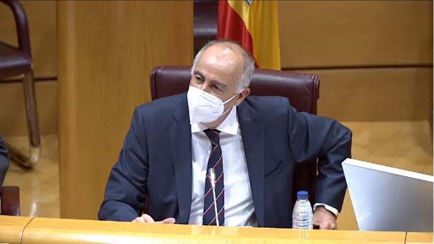Francisco Hernández Spínola, nuevo subsecretario de Sanidad del Gobierno central