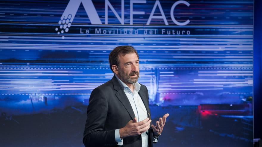 ANFAC impulsa un Moves para empresas y la infraestructura de carga en España