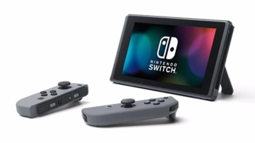 Nintendo no prevé lanzar una nueva Switch a corto plazo