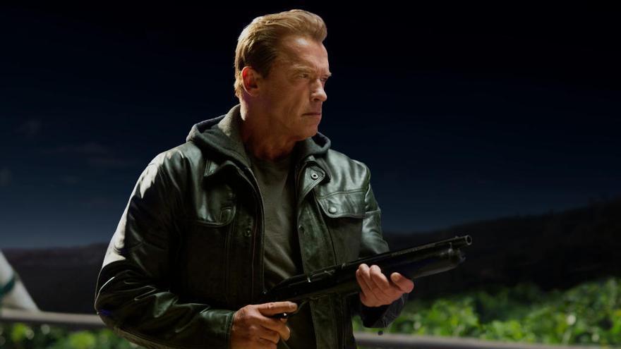 James Cameron revela el 'oscuro' título de 'Terminator 6'