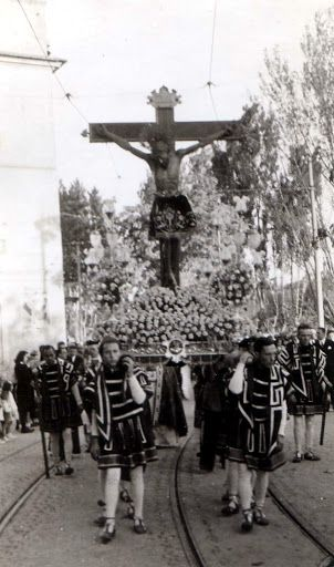 Cristo de la Morería