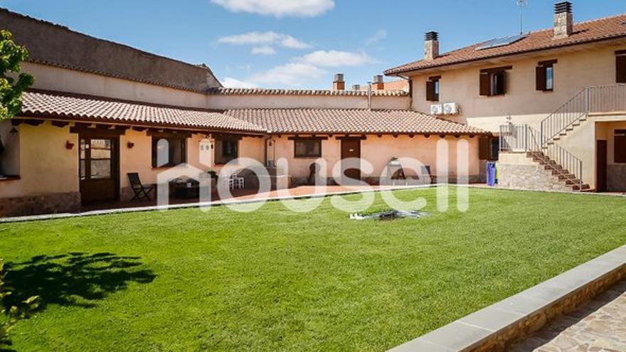 Haz tus sueños realidad con cualquiera de las siguientes casas en venta en Zamora