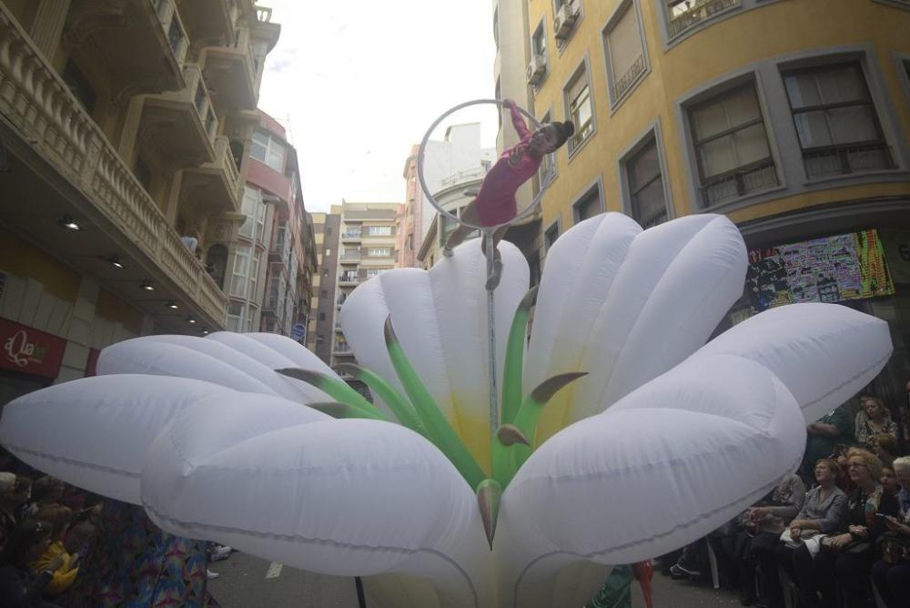 Batalla de las Flores 2019
