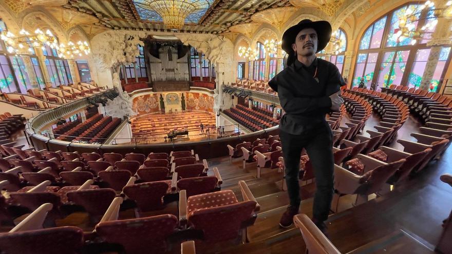 Rodrigo Cuevas protagonizará la clausura musical del Festival