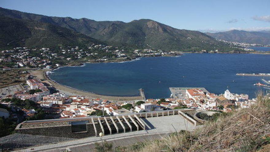 El Port de la Selva recomana a la població de risc no beure ni cuinar amb aigua de l'aixeta