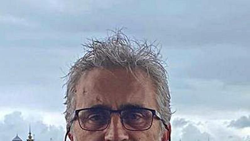 José Antonio Martínez Quintas, nuevo gerente de A Coruña Convention Bureau