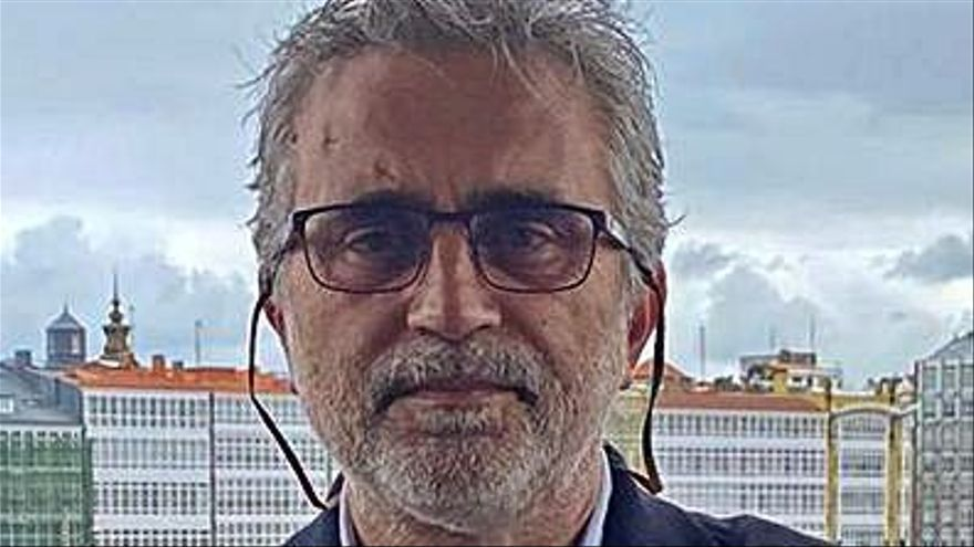 José Antonio Martínez.   | // L.O.