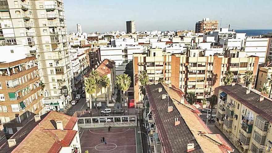 Aguas de Alicante bonifica a hosteleros, comerciantes y parados de larga duración