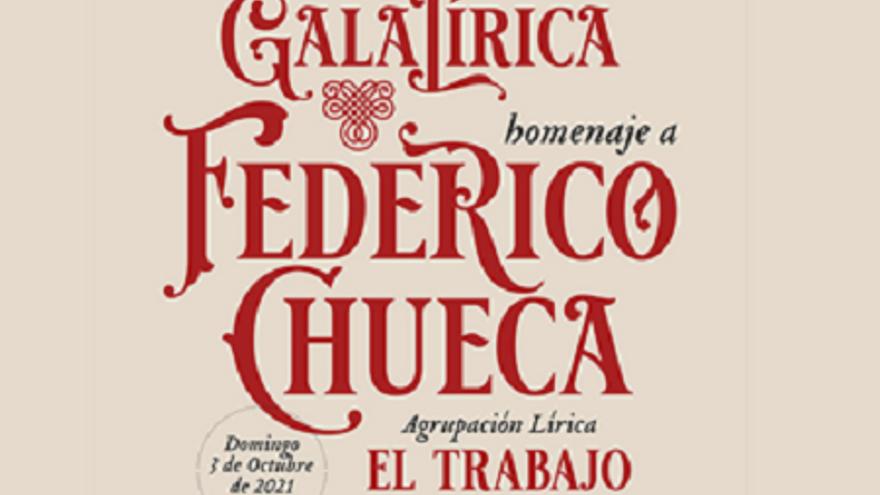 Homenaje a Chueca