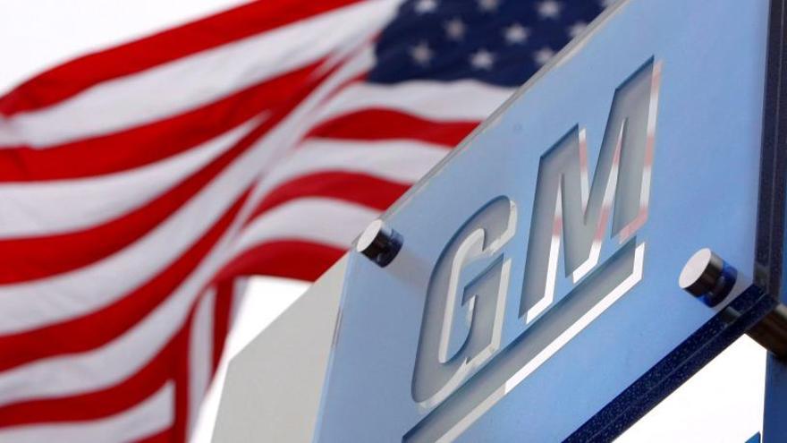 General Motors cerrará siete factorías en todo el mundo
