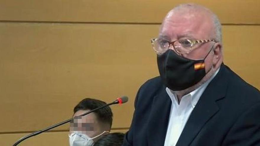 Villarejo torna a la presó i la seva defensa demanarà una investigació