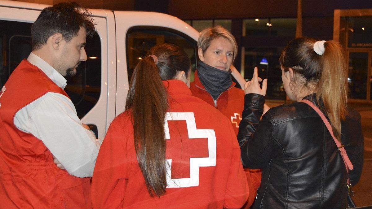 Cruz Roja detecta en lo que va de año seis casos de trata en Córdoba y tiene indicios de otros ocho