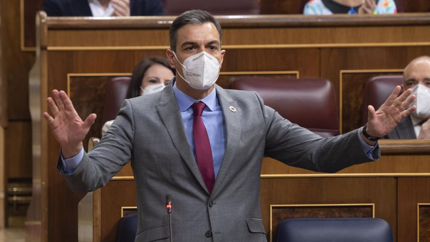 Sánchez responde a la Comisión Europea que España es coherente en sus restricciones a la movilidad