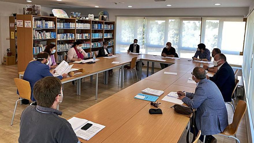 El Consorcio inicia la relación de puestos tras la querella de Seoane